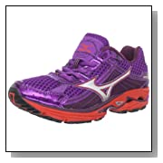 Mizuno Women's Wave Rider 15 Running Shoe