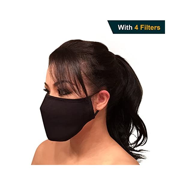 reusable n95 mask kids