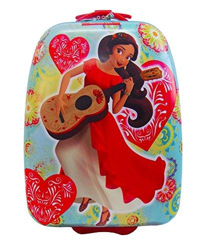 Disney Elena Hard Shell Luggage
