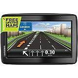 TomTom Start 25 EU23 LTM - GPS para coches de 5 , negro
