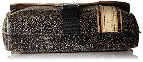 marrón Jost Marrón 003 Bolso Bandolera 1721 rpwqtpx