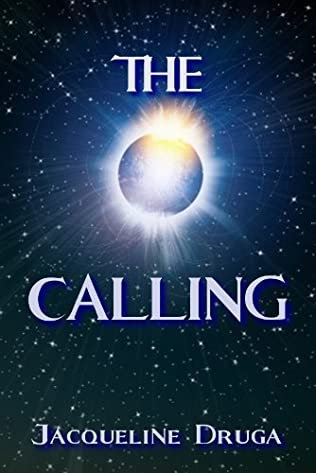 book cover of The Calling