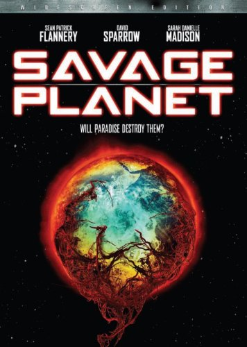Savage Planet by Union