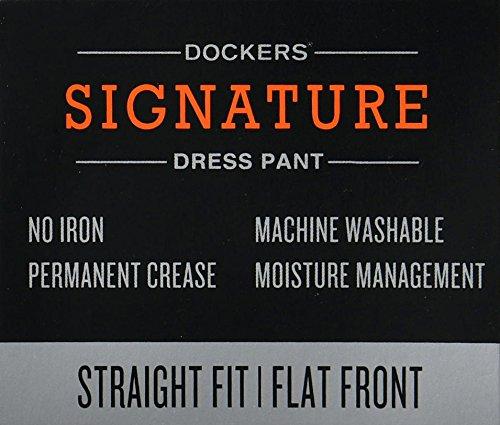 Black Uomo Da Pantaloni Dockers Separati qOYI55