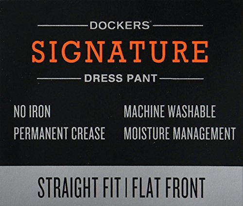 Black Dockers Pantaloni Da Uomo Separati rqB8wqI