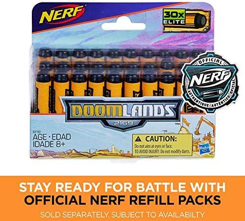 Nerf Doomlands - Pizarra de Doble Distribuidor