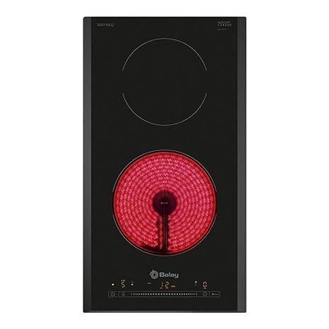 Balay 3EB730LQ Integrado Cerámico Negro hobs - Placa ...