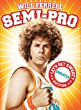 DVD : Semi-Pro (Unrated)