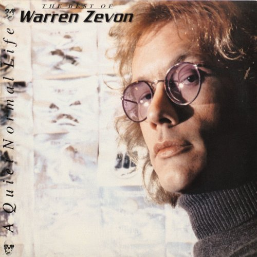 The Best Of Warren Zevon (US Release) by Warren Zevon (1987-01-22)