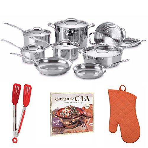 cuisinart 14 stir fry - 2
