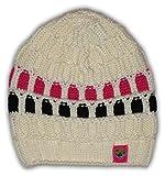 Jacksonville Jaguars Women's Breast Cancer Awareness Sweater Knit Beanie Hat