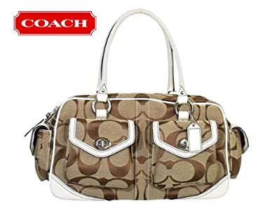 finest selection fa1a3 6240d Amazon | [コーチ] COACH バッグ (ハンドバッグ) 6232 ...