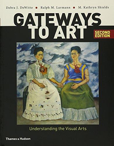 Gateways To Art W/Journal F/Museum...