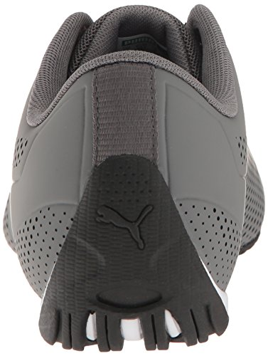 Mens Puma Drift Cat 5 Ultra Racchette Tranquilla Allombra-puma Nero