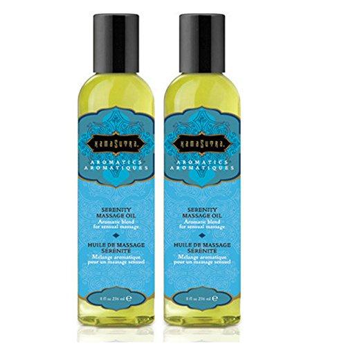Kama-Sutra-Aromatic-Sensual-Massage-Oil-Serenity-8-Fl-Oz-8-Fluid-Ounce