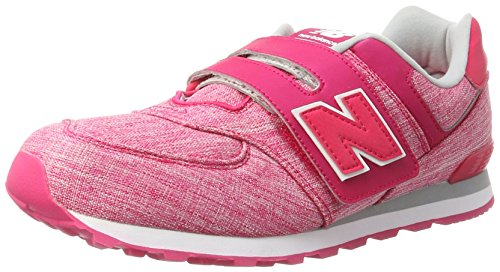 574v1 Mixte Violet Bébé Baskets purple white New Balance qf5yt