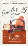 Cat among the Pigeons: A Hercule Poirot Novel (Hercule Poirot Mysteries)