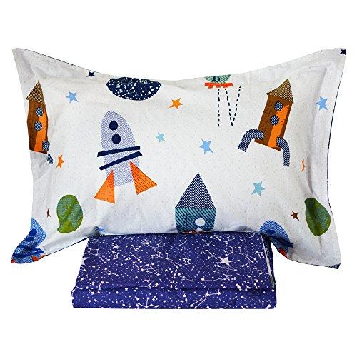 space sheets queen - 4