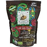 Café Solo Dios Café Molido, Sabor Artesanal, 340 gramos