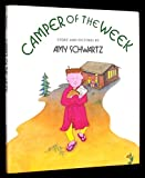 Camper of the Week, Amy Schwartz, 0531059421