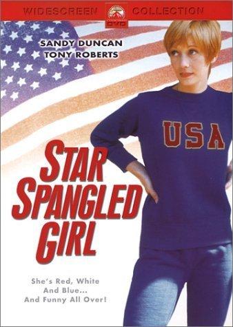 Star Spangled Girl (Star Spangled Girl by)