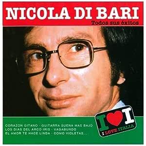 Nicola Di Bari - Nicola Di Bari - Todos Sus Exitos En ...