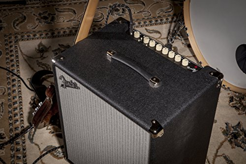 Fender Rumble 500 V3 Bass Combo Amplifier Buy Online In