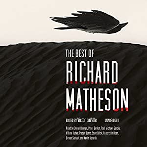 The Best of Richard Matheson Audiobook