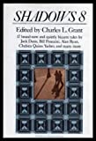 Shadows Eight, Charles L. Grant, 038519823X