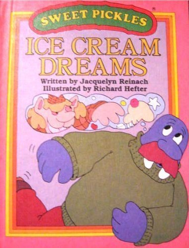 Weekly Reader Books presents Ice cream dreams (Sweet for sale  Delivered anywhere in USA