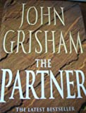 The Partner, John Grisham, 0385485921