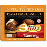 University of Tennessee Football Vault A Tennessee Football Saturday: The History of the Tennessee Volunteers