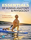img - for Essentials of Human Anatomy & Physiology Plus MasteringA&P with Pearson eText -- Access Card Package (12th Edition) book / textbook / text book