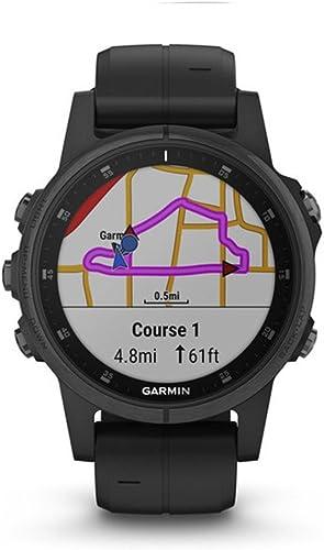 Garmin fenix 5s Plus review