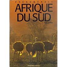 Phénoménale afrique du sud