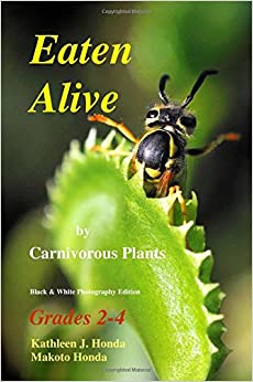 {* NEW *} Eaten Alive By Carnivorous Plants: Black & White Photography Edition. oxido product solar would aluminum lyrics Intel which