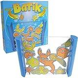 Family Games batik kid