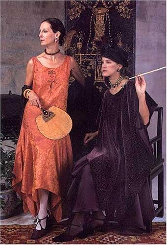 original flapper dress - 6
