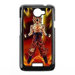 HTC One X Phone Case Black Dragon Ball WQ5RT7411901