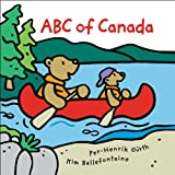 ABC of Canada, Kim Bellefontaine, 1553373405