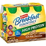 Carnation Breakfast Essentials High Protein Ready to Drink (Pack of 4)