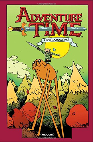 Adventure Time: Eye Candy Vol. 1 pdf