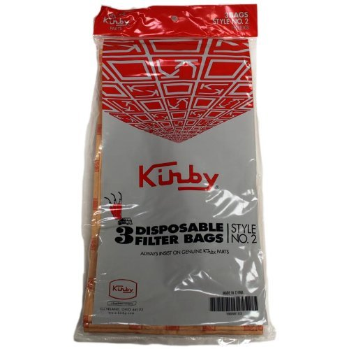 kirby heritage 2 - 8