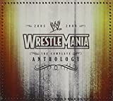 WWE: WrestleMania - The Complete Anthology, 1985-2006