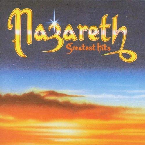 CD : Nazareth - Greatest Hits - Holland (CD)