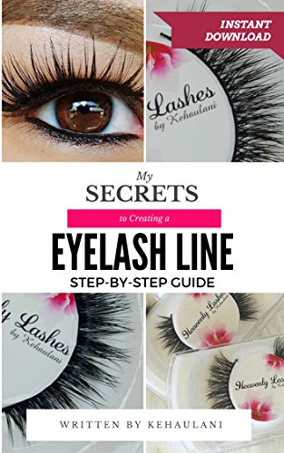 My Secrets to Creating a Eyelash Line: Step-By-Step GUIDE