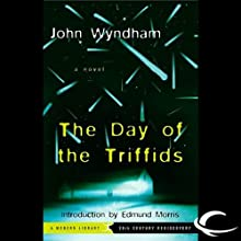 The Day of the Triffids Audiobook by John Wyndham Narrated by Graeme Malcolm