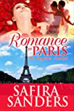 Romance In Paris - The Magician's Assistant