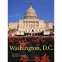 Our Washington, D.C. (Our...) book cover