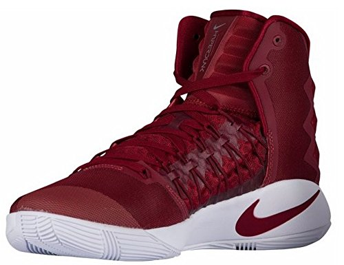 Hyperdunk Men's 2016 Maroon Shoes TB Basketball White NIKE av65qxwg5